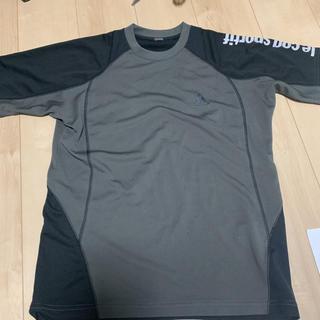 ルコックスポルティフ(le coq sportif)のスポーツTシャツ(ウェア)