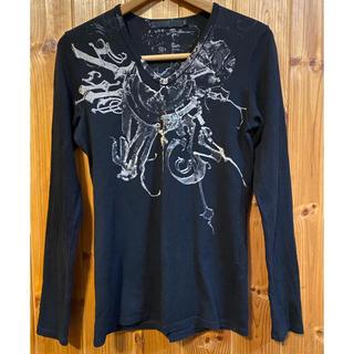 フーガ(FUGA)の長袖Tシャツ FUGA(Tシャツ/カットソー(七分/長袖))