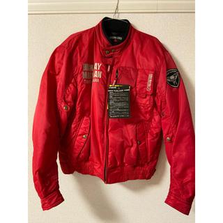 イエローコーン(YeLLOW CORN)のバイクジャケット(ライダースジャケット)