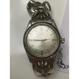 クロムハーツ(Chrome Hearts)のクロムハーツ 時計 ウォッチ ブレスレット ロレックス チュードル(腕時計(アナログ))