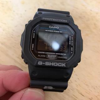ジーショック(G-SHOCK)のG-SHOCK SLAP コラボ 腕時計 限定 アークテリクス applebum(腕時計(デジタル))