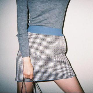 ロキエ(Lochie)のpapermoon  スカート(ミニスカート)