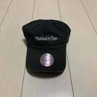 ミッチェルアンドネス(MITCHELL & NESS)のmitchell&ness 6panel cap(キャップ)