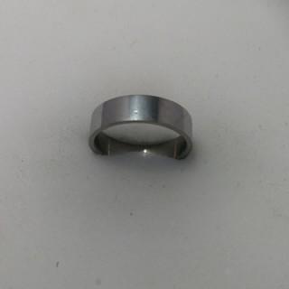 シンプルデザイン! 新品 ファッションリング 22号 rb94(リング(指輪))