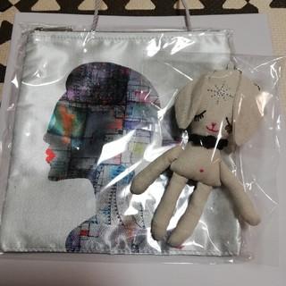 アールエムケー(RMK)のRMK  2019クリスマスコフレ ポーチ&ぬいぐるみ(その他)