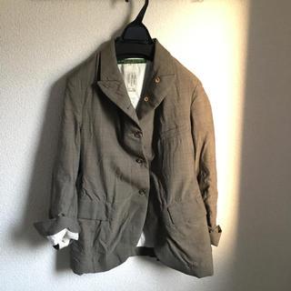 ポールハーデン テーラードジャケット