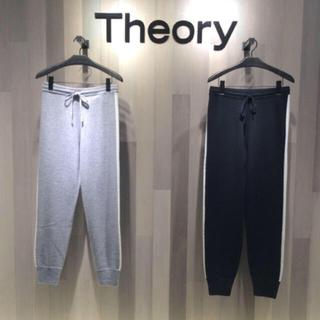 セオリー(theory)のTheory カシミヤ混パンツ(カジュアルパンツ)