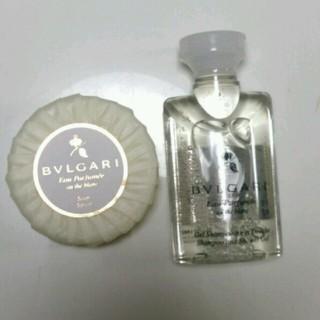 ブルガリ(BVLGARI)のブルガリ ボディウォッシュ (ボディソープ / 石鹸)