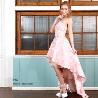 エンジェルアール(AngelR)のAngel R ドレス(ロングドレス)