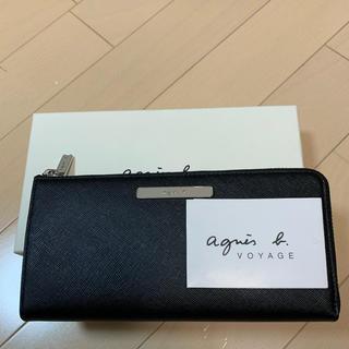 アニエスベー(agnes b.)のアニエス・ベー長財布(長財布)
