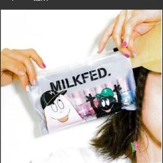 ミルクフェド(MILKFED.)の131 mini 8月号 付録(マニキュア)