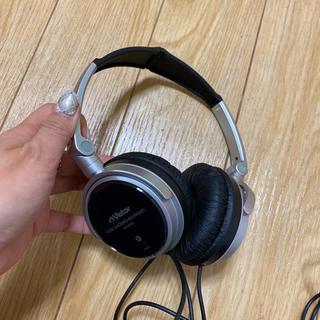 ビクター(Victor)のVictor ヘッドホン ノイズキャンセリング(ヘッドフォン/イヤフォン)
