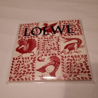 ロエベ(LOEWE)のLOEWEノート(ノート/メモ帳/ふせん)
