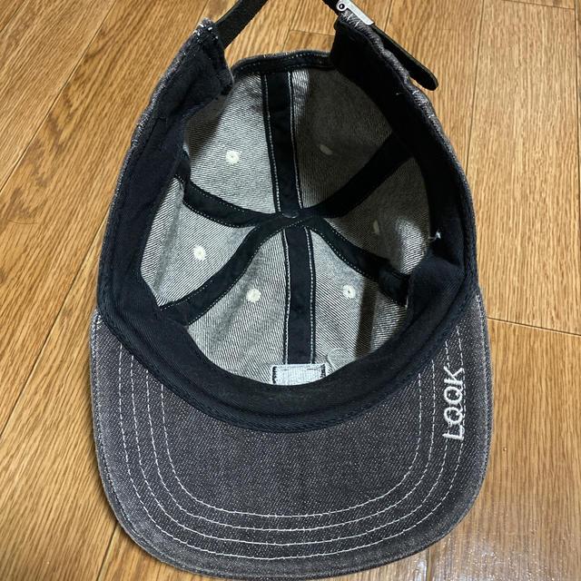 N.HOOLYWOOD(エヌハリウッド)のlqqk studio 6 panel cap n.hoolywood メンズの帽子(キャップ)の商品写真