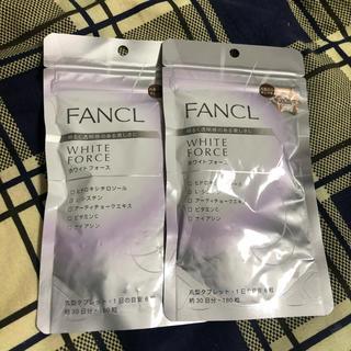 ファンケル(FANCL)のFancl ファンケル ホワイトフォース(その他)