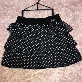 バービー(Barbie)のスカート(スカート)
