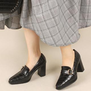 ランダ(RANDA)の最終値下げ!ローファー(ローファー/革靴)