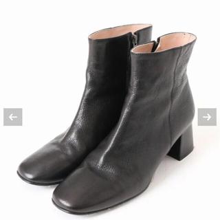フレームワーク(FRAMeWORK)のFRAMeWORK 【CORSO ROMA9】ショートブーツ(ブーツ)