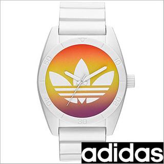 アディダス(adidas)のadidas アディダス 腕時計 (腕時計)