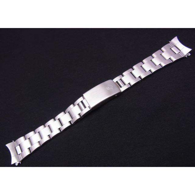 価格 オメガ シーマスター 、 ROLEX - 19mmSSオイスタータイプ ブレスレットの通販 by daytona99's shop