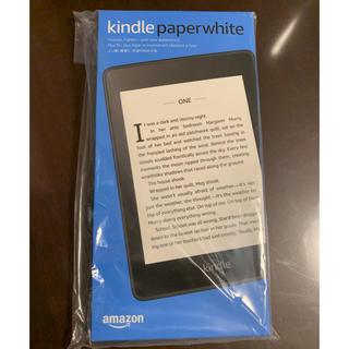 アンドロイド(ANDROID)のAmazon Kindle Paperwhite Wi-Fi 8GB 広告つき(電子ブックリーダー)