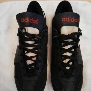 アディダス(adidas)の競輪 adidas メルクスコンペ 41 1/2(その他)