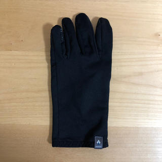モンベル(mont bell)のモンベルの手袋 左手のみ(手袋)