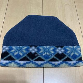 モンベル(mont bell)のフリース帽子(その他)