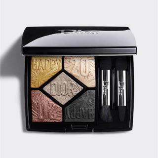 ディオール(Dior)のサンククルール<ハッピー 2020> (アイシャドウ)