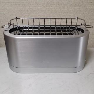デロンギ(DeLonghi)のデロンギ トースター(調理機器)