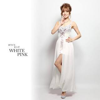 ジュエルズ(JEWELS)の[お値下げ]新品 Jewels ロングドレス(ロングドレス)