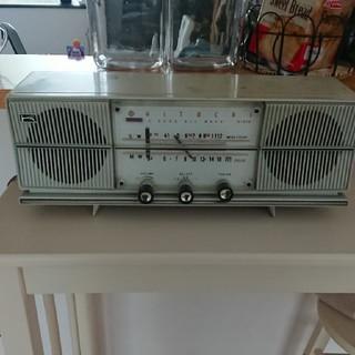 日立 - 昭和レトロ 日立ラジオ