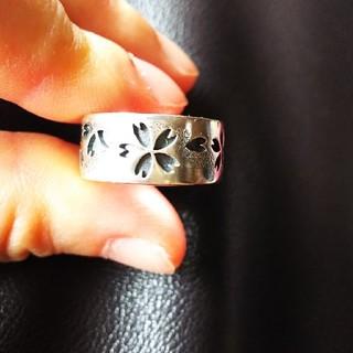 りえ様専用シルバーリング(リング(指輪))