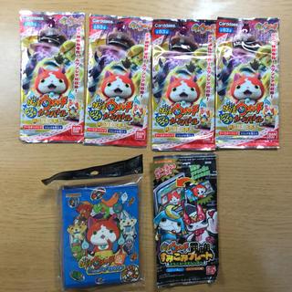 妖怪ウォッチ カードセット(カード)