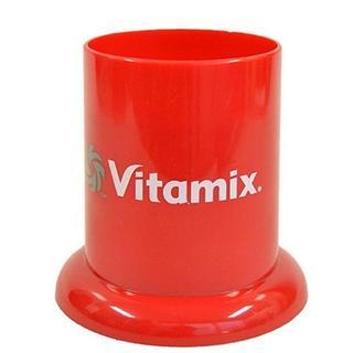 バイタミックス(Vitamix)の☆バイタミックス☆Vitamix☆タンパースタンド レッド☆タンパー立て☆(その他)