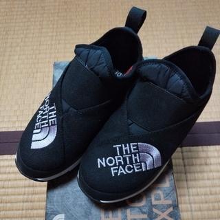 ザノースフェイス(THE NORTH FACE)の最終価格  ノースフェイス  靴 シューズ 箱無し(スニーカー)