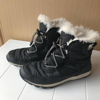 ソレル(SOREL)のSOREL ブーツ 22cm (ブーツ)