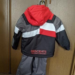 デサント(DESCENTE)のDESCENTE スキーウェア(その他)