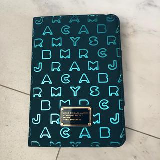 マークバイマークジェイコブス(MARC BY MARC JACOBS)のiPad mini ケース Marc by Marc Jacobs(iPadケース)