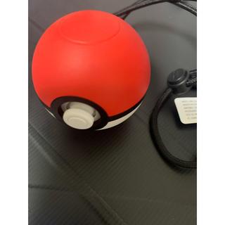 ポケモン(ポケモン)のモンスターボールplus(携帯用ゲーム機本体)