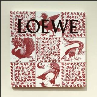 ロエベ(LOEWE)の132 SPUR 1月号 付録(ノート/メモ帳/ふせん)