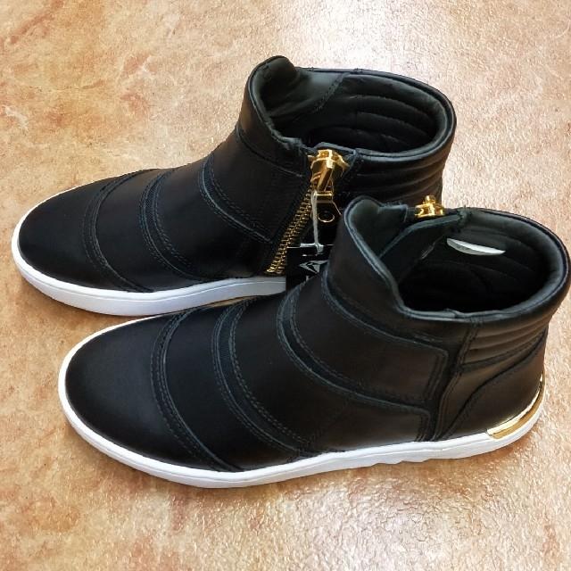 madras(マドラス)の26 .5cm :新品マドラス JADE503 メンズの靴/シューズ(スニーカー)の商品写真