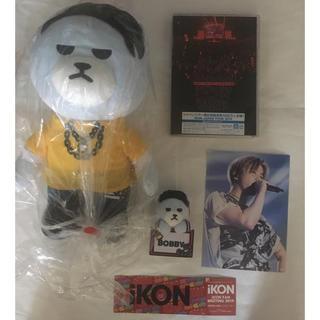 アイコン(iKON)のタイガー様専用(ミュージック)