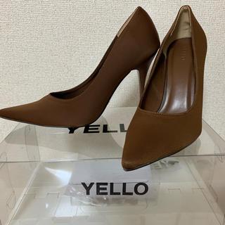 イエローブーツ(Yellow boots)のyellow ヒール(ハイヒール/パンプス)