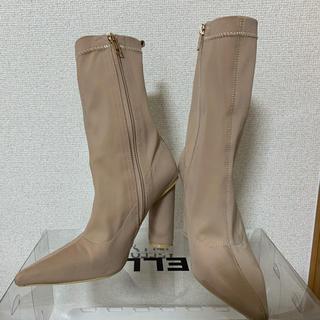 イエローブーツ(Yellow boots)のyellow ブーツ ショートブーツ(ブーツ)