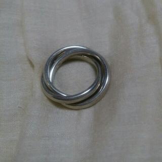 3連リング(リング(指輪))