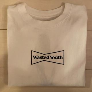 シュプリーム(Supreme)のwasted youth ×union LA(Tシャツ/カットソー(半袖/袖なし))