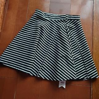 ジュエティ(jouetie)のjouetieスカート【新品】(ミニスカート)