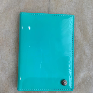 Tiffany & Co. - ティファニー パスポートケース