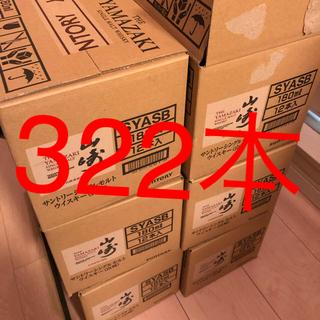 サントリー(サントリー)の山崎ノンエイジ180ml×96本(ウイスキー)
